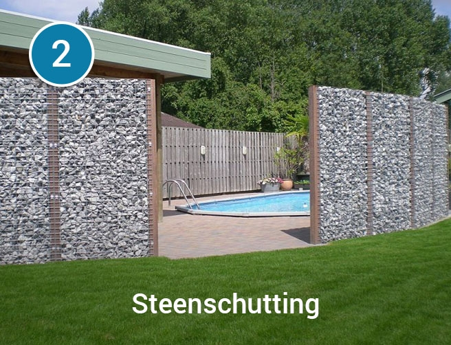 Steenschutting